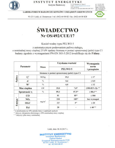 certyfikat-5-klasa-pelwo-5