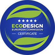 ekodesign - etykieta zaprojektowana przez Kotły Woźniak