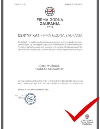 certyfikat-firma-godna-zaufania