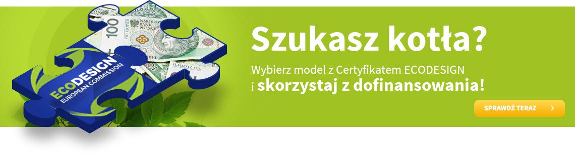 banner - skorzystaj z dofinansowania na zakup kotła CO spełniającego normę ekodesign (ekoprojekt)